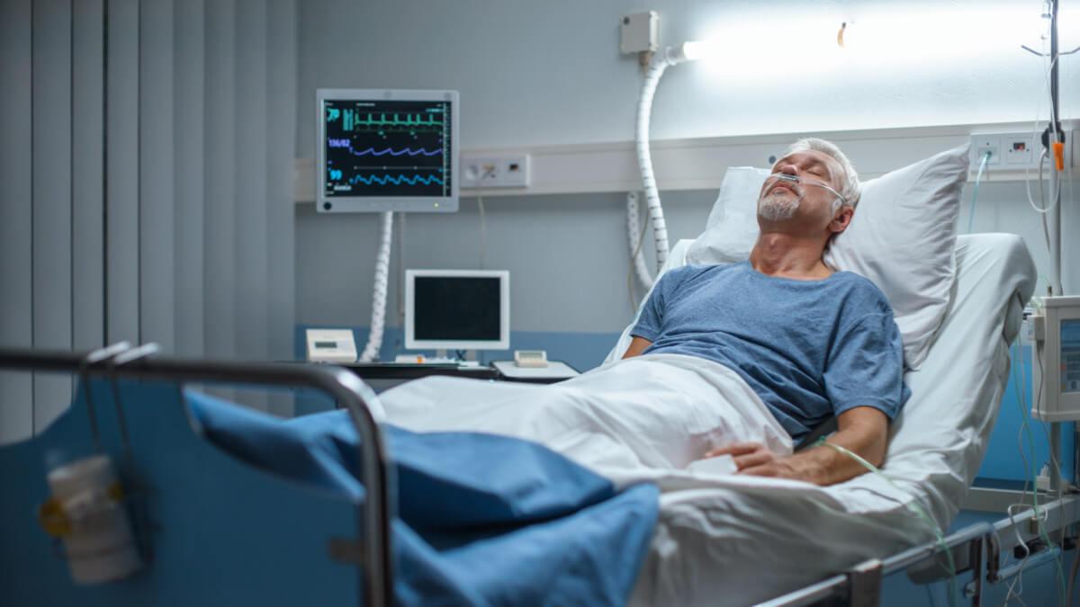 Les personnes souffrant d'antécédants médicaux plus susceptibles d'attraper une forme grave de légionellose